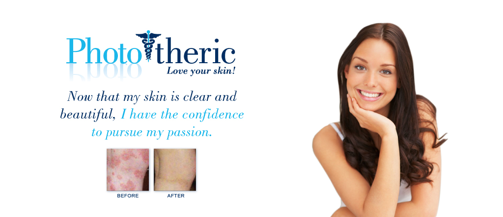 PhotoTheric :: Love Your Skin!